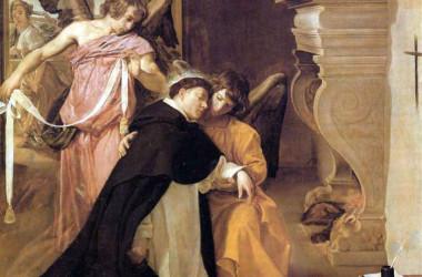 Jedinstveni pjesnik euharistije: Sveti Toma Akvinski