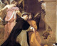Sveti Toma Akvinski – jednostavan, učen, ponizan redovnik i vrstan teolog
