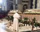 Papa Franjo: Ivan Pavao II. govorio je da ide tražiti savjet i ispovjediti se kod oca Pija