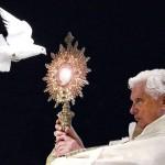 Duh Sveti je ljubav i ljubi te nježno