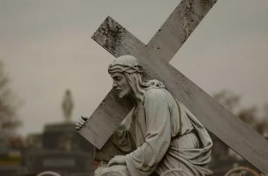 Kristov jaram je sladak, ali je i dalje jaram