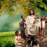 Isus nije osiguranje od nesreća, ali On nosi mene i pomaže mi nositi moj teret!