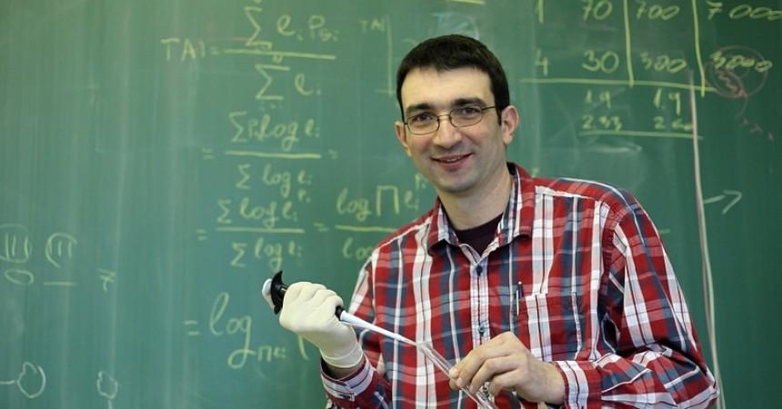Tomislav Domazet-Lošo: Sukob između vjere i znanosti ne postoji