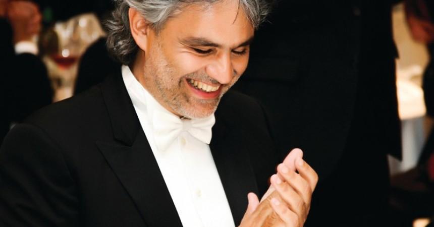 Andrea Bocelli: Majci su rekli da me pobaci, ali ona to nije učinila. Hvala joj na tome!