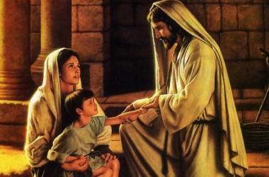 S Božjim milosrđem u novi dan