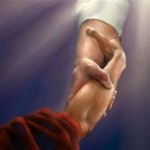 Za čovjeka je izazov vjerovati da se Božja ljubav očituje u potpunom predanju onome koga ljubi!