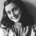 20 poticajnih citata Anne Frank