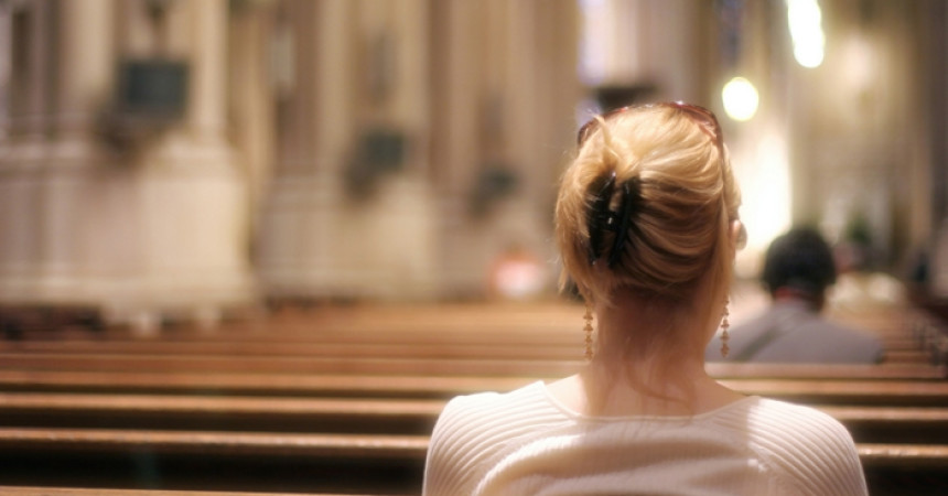 Božje milosrđe i naše obraćenje