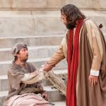 Isuse, svaki Te čovjek treba, bio on toga svjestan ili ne!