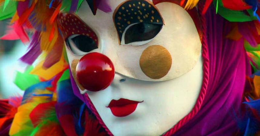 Tradicija maškara i karnevala i kršćanstvo