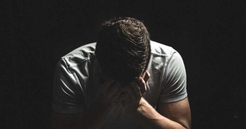 Kad shvatite da vrijeme ne liječi rane ostaje vam pozabaviti se svojom ranjivošću i predati je Bogu!