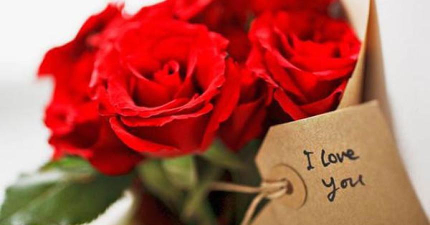 Moja ljubav za tebe je vječna
