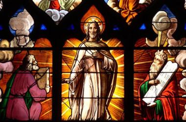 Biti svet ne znači pobjeći od svijeta već Kristovim pogledom promatrati svijet!