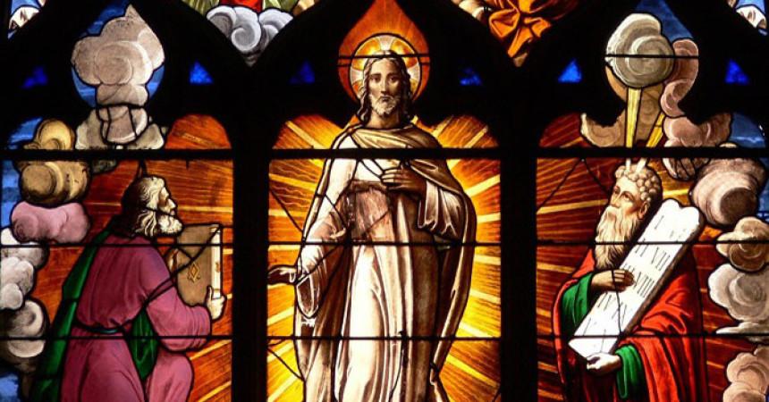 Moliti znači živjeti – biti svjetlo svijeta