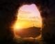 Isus je uskrsnuo od mrtvih kao znak za sve koji su ga ljubili i slijedili; znak da je ljubav jača od smrti