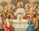 Veliki četvrtak – kad Isus lomi kruh i daje nam ga, nestaje svaki strah i Bog je posve blizu