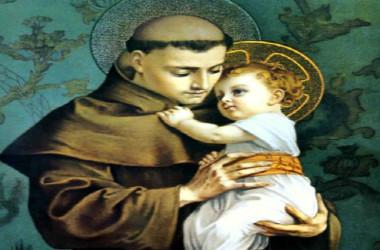 Pobožnost 13 utoraka sv. Antunu