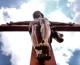Krist Kralj spašava ljude svojom krvlju, a ne kao vlastodršci ovog svijeta krvlju svojih podanika!
