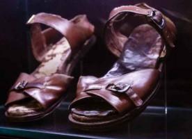 Majka Terezija: 'Tajna' zagrebačkih sandala koje nije skidala 18 godina