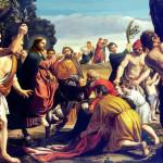 Cvjetnica: Prepoznajmo sebe kao živo Evanđelje i pratimo ga do Kalvarije!