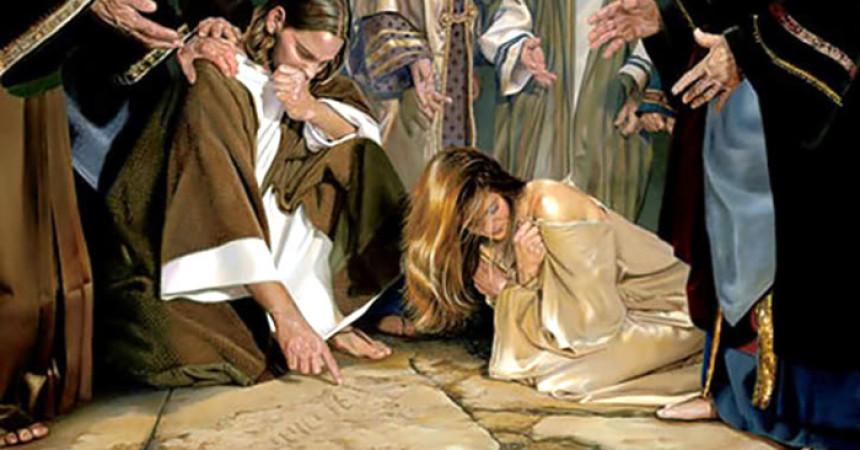 Onaj kome je oprošteno prašta i u iskustvu oproštenja ima predokus vječnog života