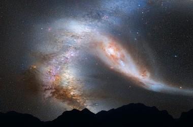 Znanost dokazala postojanje Boga