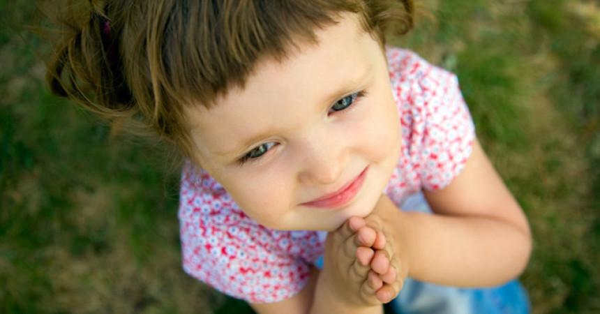U zahvalnosti je snaga, pogledati svoj život i reći Bogu: Hvala!