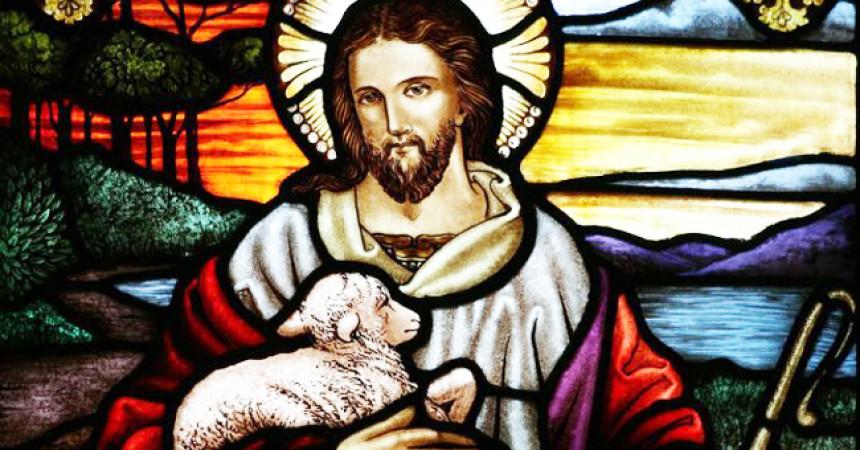 U rukama dobrog pastira kao što je to Krist njegovo stado je sigurno