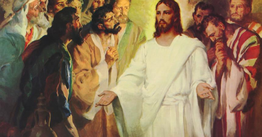 Treba vremena da prepoznamo Isusovu blizinu i shvatimo da bez njega nema rješenja za naš život
