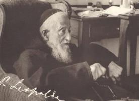 VIDEO: Životni put Sv. Leopolda Mandića – dokumentarni film