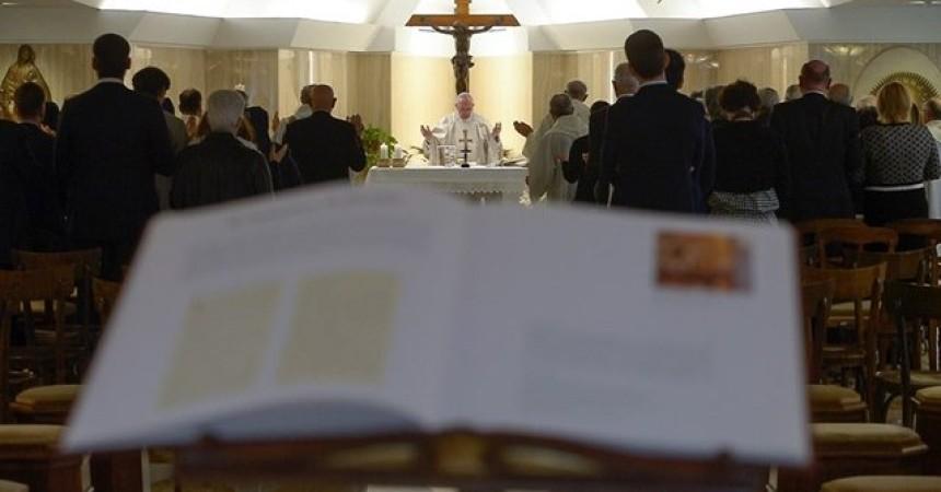 """Papa Franjo: Kršćanin treba biti čovjek od """"da"""""""