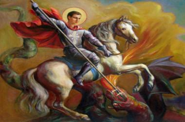 Sveti Juraj – hrabri vitez i mučenik