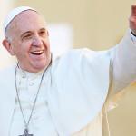 Papa mladima: Bog nas želi na nogama!