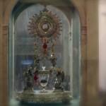 Trajno euharistijsko čudo
