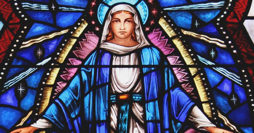 Pet stvari koje učimo od Blažene Djevice Marije