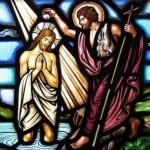 Devetnica svetom Ivanu Krstitelju