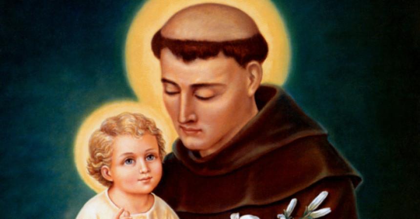Sv. Antun – naučitelj Crkve i propovjednik ali iznad svega čovjek srca
