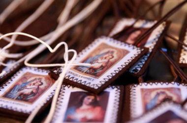 Kako je nastao karmelski škapular?