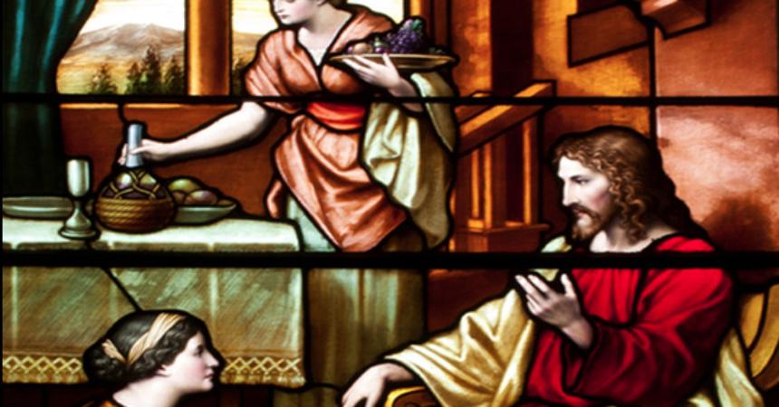 Sveta Marta – zaštitnica kućanica, žena čije napore i važnost ovaj svijet danas ne priznaje