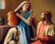 Vjernik koji uči od Marije i Marte uči da za sve postoji trenutak