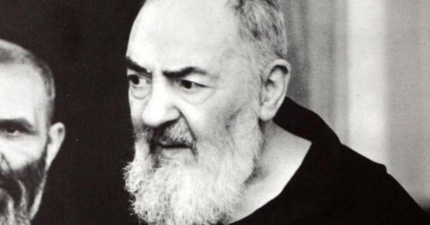 Padre Pio: Jedna Zdravo Marija vrijedi puno više od bilo kakvog putovanja