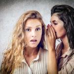 Ogovaranje – na početku se čini da je nešto u čemu uživamo ali na kraju nam ispuni srce gorčinom
