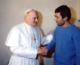 Kad Bog djeluje: Atentator na Ivana Pavla II. želi biti svećenik!