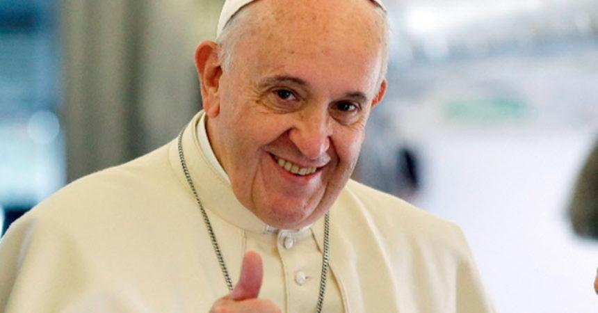 Papa: Isus želi od vas konkretan odgovor na potrebe i patnje čovječanstva