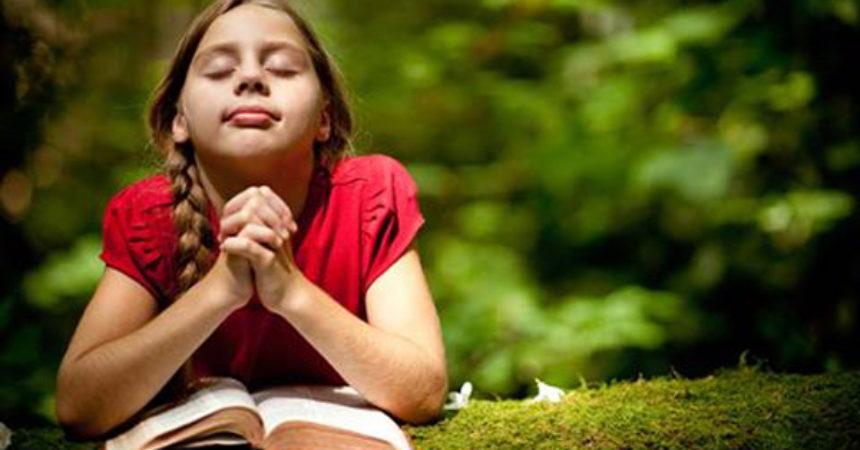 U Božjim riječima je ozdravljujuća snaga!