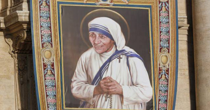 Svijet ne bi smio zaboraviti ženu čije se svjetlo iz Kalkute proširilo svijetom i postalo znak nade