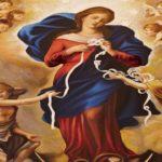 Devetnica Mariji koja razvezuje čvorove