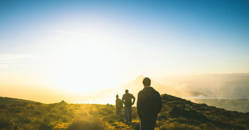 Kao kršćani ne moramo imati nikakav strah pred budućnošću, jer se povjeravamo Bogu!