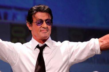 Sylvester Stallone: Svoj život predao sam Isusu Kristu!