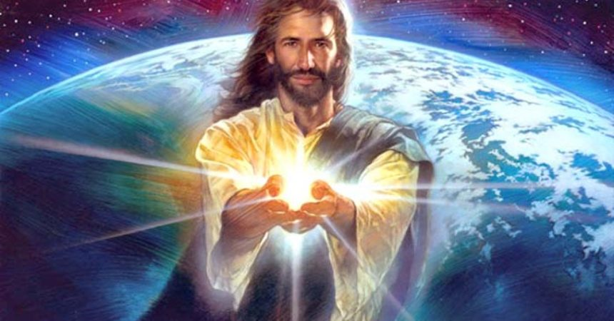 Naš oslonac je Isus Krist, nebitno je ono što se u svijetu događa i što nas  okružuje!   Duhovnost